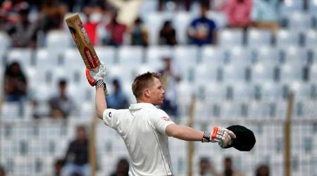 australia vs england, ashes, ashes 2017-18, david warner, darren lehmann, cricket news, sports news, indian express