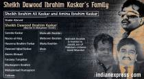 Iqbal Kaskar arrested, Dawood Ibrahim a fugitive: Here's a look at underworld don's family