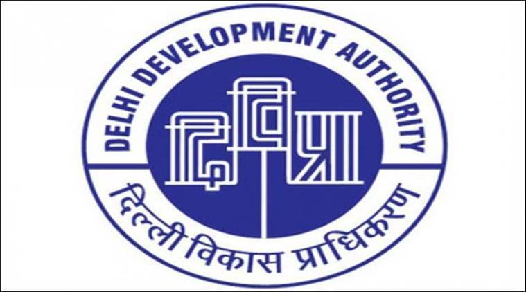 DDA, Delhi Development Authority, DDA Applications, Application Received by DDA, India News, Indian Express, Indian Express News