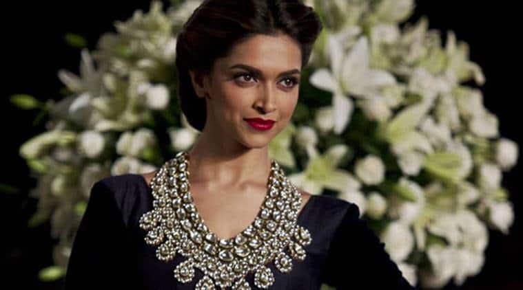 Before Padmavati's first look, Deepika Padukone awes us ...