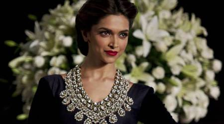 Before Padmavati's first look, Deepika Padukone awes us with this royal photoshoot