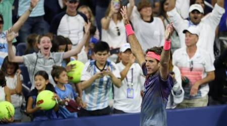 US Open 2017: Flushing Meadows darling Juan Martin Del Potro thanks crowd for epic win