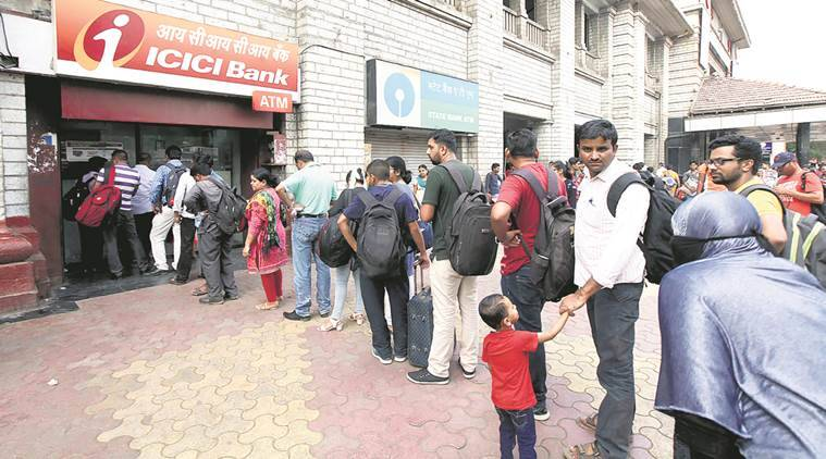 demonetisation news, Purpose of demonetisation, Demonetisation of currency notes, Demonetisation in India, demonetisation and finance ministry, India news, National news, Maharashtra news