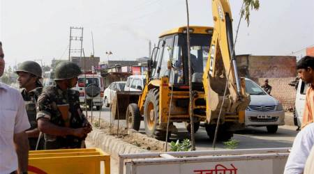 Secret tunnels, irregularities galore detected at Dera headquarters in Sirsa, as search operation ends