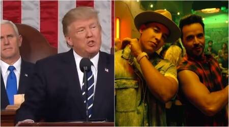 VIDEO: This Donald Trump-Despacito mash-up will crack youup