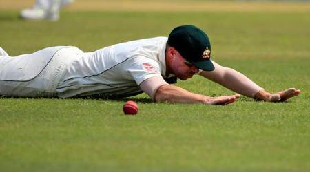 ICC rates Dhaka outfield 'poor' for Bangladesh-Australia Test