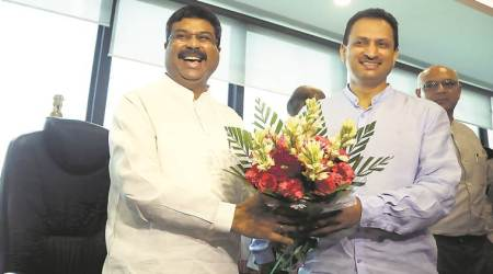 Post Cabinet reshuffle: Will incorporate skill training into formal education system, says Dharmendra Pradhan