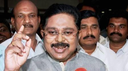 Dhinakaran presses for CBI probe into Jayalalithaa's death