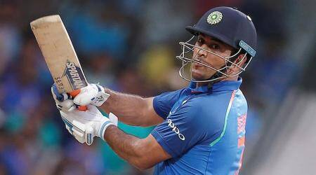 India vs Australia 1st ODI: The day MS Dhoni — the son — returned home