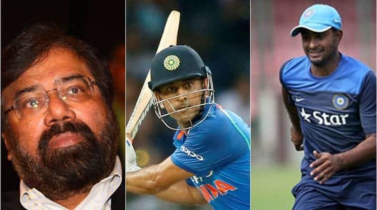 MS Dhoni, Harsh Goenka, Ambati Rayudu, sports news, cricket, Indian Express