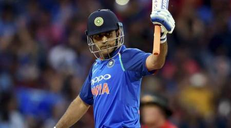 MS Dhoni averages 89.75 in ODIs after stepping down as India captain