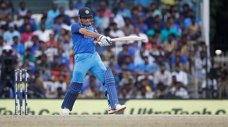 MS Dhoni, Dhoni, Dhoni for Padma Bhushan, BCCI, Cricket news, Indian Express