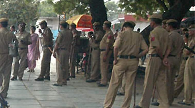 Tamil NaduSenior Cop, Tamil Nadu Senior Police, Idol Wing IG, AG Pon Manickavel, Chennai News, Tamil Nadu News, Indian Express, Indian Express News