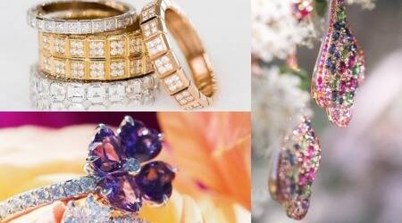 Navratri 2017: Fashion and jewellery trends for women this festive season
