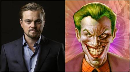 Leonardo DiCaprio to play Joker in standalonefilm?