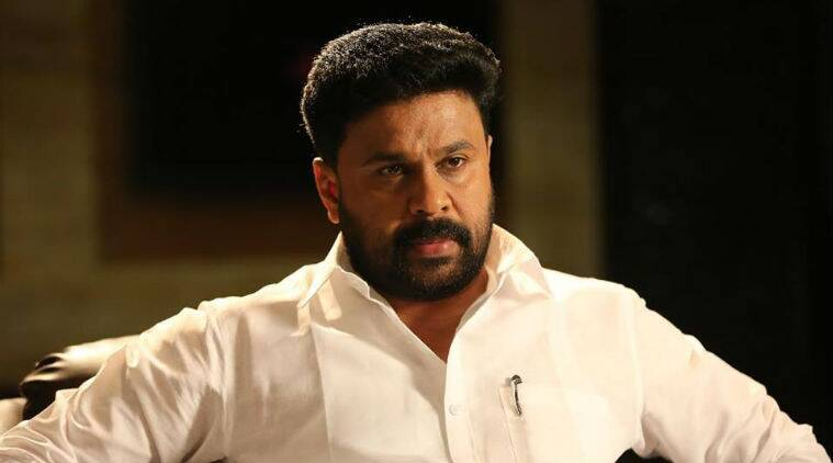 Actor Dileep Granted Bail for Two Hours