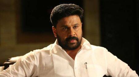 Dileep images.