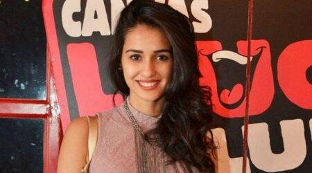 Disha Patani may replace Shruti Haasan in Tamil epic Sangamithra