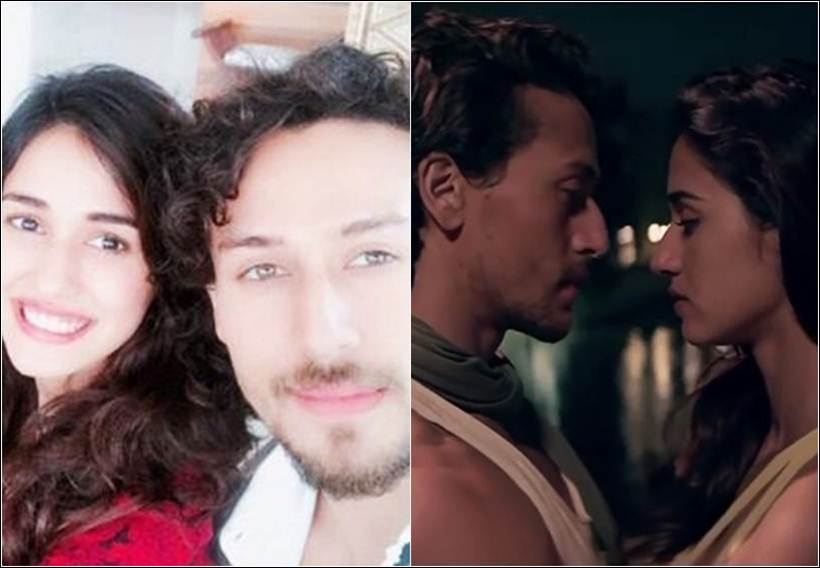 disha patani, tiger shroff, disha tiger love, disha tiger couple, disha tiger photos, disha tiger rumoured couple, disha patani images
