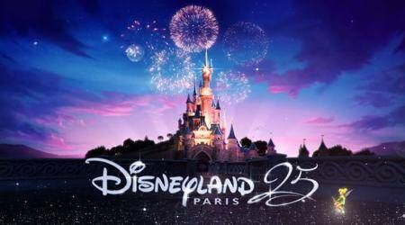 disney, disneyland, disneyland paris, disney characters, disney job, disney characters audition, disney job vacany, dream job, job news, lifestyle news, indian express