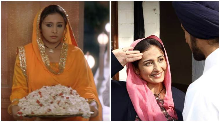 Divya Dutta, Divya Dutta birthday, Divya Dutta age, Divya Dutta photos, Divya Dutta films, Divya Dutta tv shows