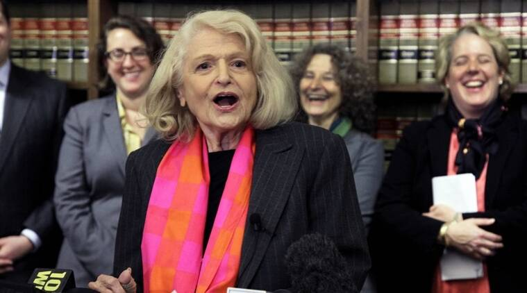 New York Pols Mourn LGBT Rights Pioneer Edie Windsor