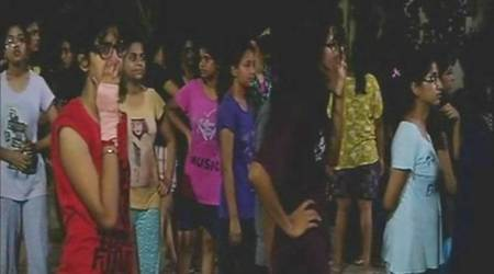 BHU: Police allegedly lathicharge students protesting against victimshaming