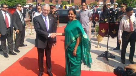 India committed to broaden Afghanistan developmental efforts, says US Defence Secretary Jim Mattis