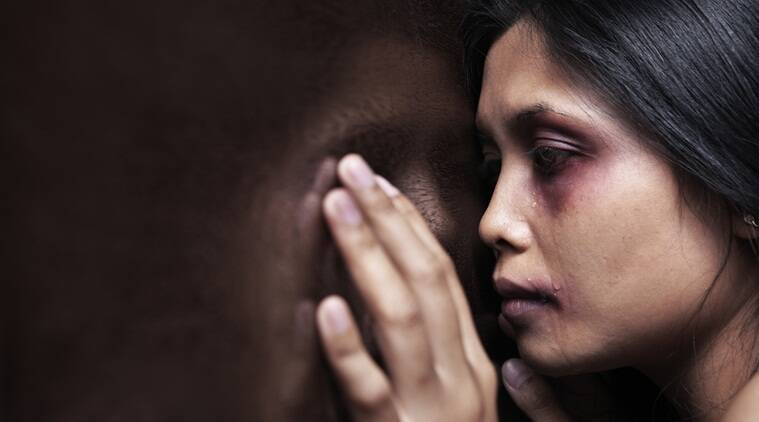case study domestic violence india