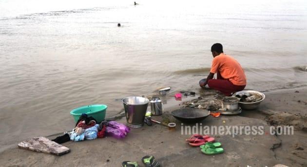 Swachh Bharat Abhiyan, Clean Ganga initiative, Open Defecation Free initiative