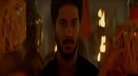 Solo 2017 images, Dulquer Salmaan pictures