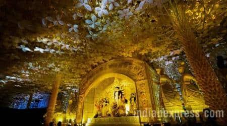 Durga Puja 2017: GorgeousKolkata Pujopandals