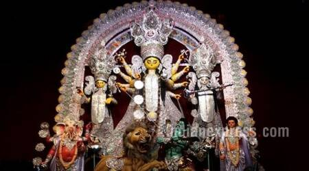 GST, economic slowdown hit Durga Puja sponsorships: Organisers