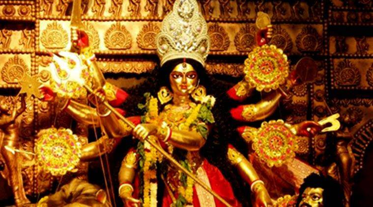 Mahanavami, Navratri puja, Navratri fasting, navami puja vidhi, why is navami celebrated, what to cook on navami, durga and mahisahasura, indian express, indian express news