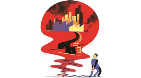 Slowing economy: Growth revival hinges on targeted intervention