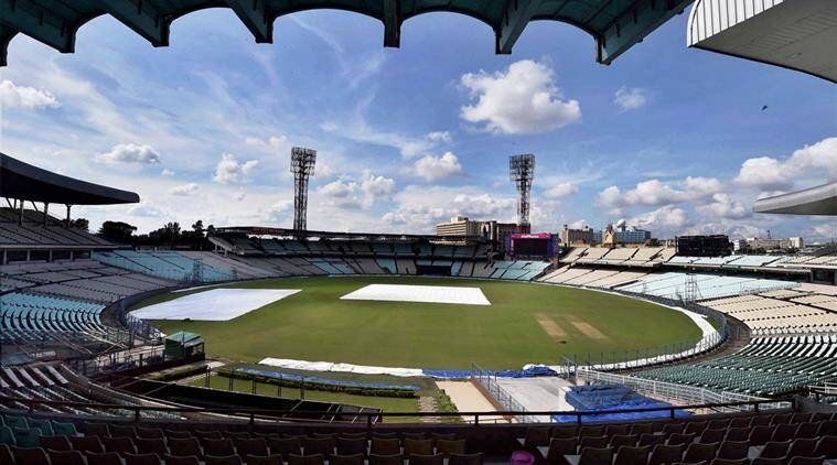 India Vs Australia Grass Is Greener At Eden Gardens Before 2nd Odi The Indian Express