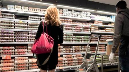 Contaminated eggs found in 40 countries as EU ministersmeet