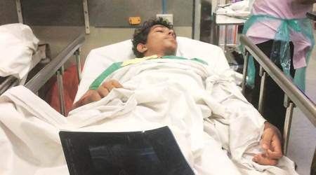 Elphinstone road stampede: 11-yr-old victim's brother says he held his hand tight, but lost him