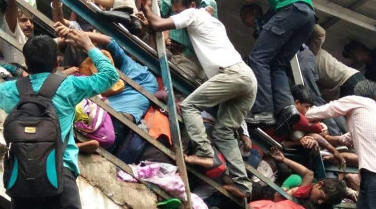 Elphinstone Station stampede, Elphinstone stampede probe, Mumbai Stampede probe, Maharashtra stampede investigation, Mumbai Elphinstone stampede, Mumbai Station Stampede, India news, National news, latest news