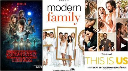 emmy nominations, emmy nominated series, tv shows emmy, top tv shows, emmy 2017 nominations