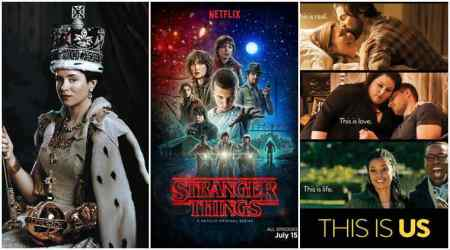 emmy 2017, emmy awards 2017, this is us, the crown, stranger things