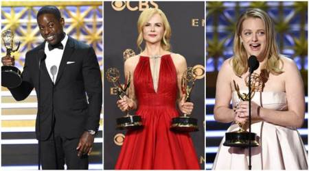 Photos: Emmys 2017 winners