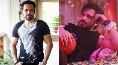Baadshaho actor Emraan Hashmi: Nobody should take actors as role models, there is nothing grand about what we are doing