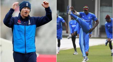 England vs West Indies Live Streaming, 1st ODI: When and where to watch the 1st ODI, live TV coverage, time inIST