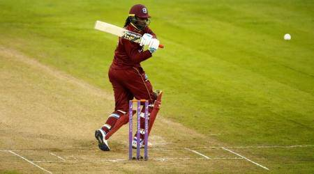 England vs West Indies Live Score 3rd ODI: West Indies lose three in 37-run chase against England