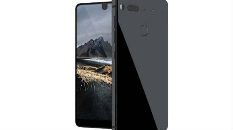 Essential Phone, Andy Rubin, Essential Phone sales, Essential Phone 5000 units sold, BayStreet Research, BayStreet Research Essential Phone, Android, iPhone X, Galaxy S8, Galaxy Note 8