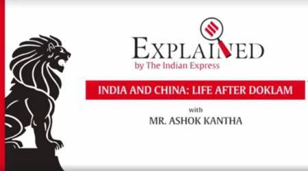 WATCH: Indian Express' Explained on India-China relationship post Doklam standoff