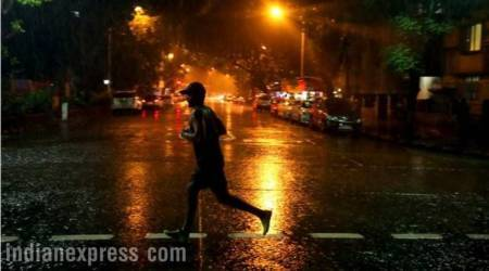 Heavy rainfall brings Mumbai to a halt once again; air, rail and traffic services disrupted