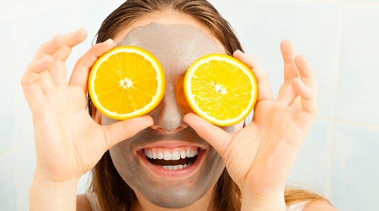 natural tips for skin, natural methods to improve skin, ways to improve face skin, improving skin texture, Indian express, Indian express news