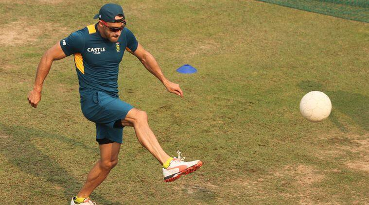 Faf du Plessis, South Africa national cricket team, four day Test, South Africa vs Zimbabwe, cricket news, indian express